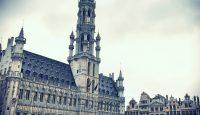 历史博物城——布鲁塞尔