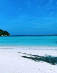 海上明珠——普吉岛